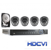 security systems install