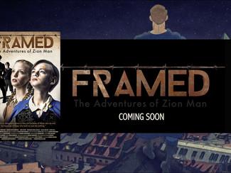 """""""FRAMED"""""""