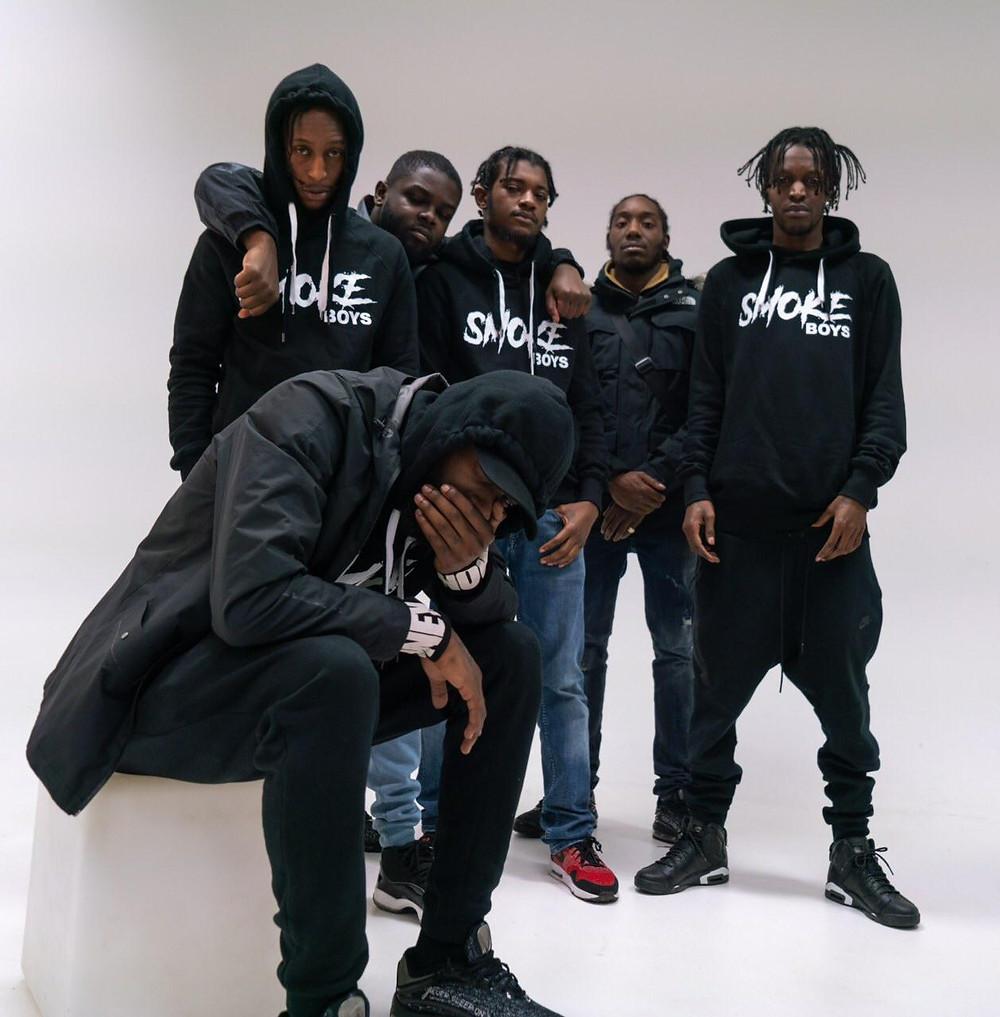 Smoke Boyz Section Boyz Justin Bieber Dizzee Rascal Finesse Foreva Blog