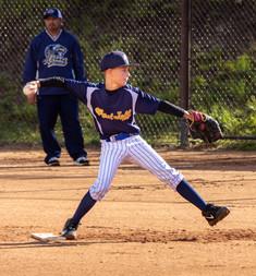 Baseball Pitcher 2