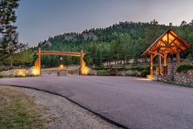 Entrance CCR