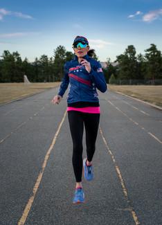 Triathlon - Run Coach