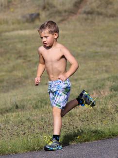 Triathlon - Run