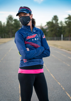 Triathlon - Team USA