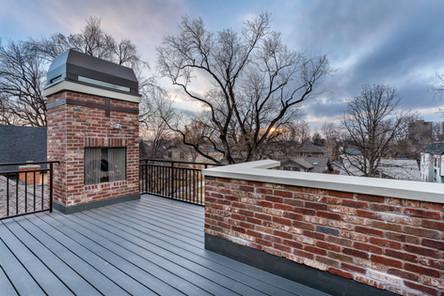Roof Top Deck