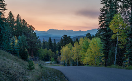 High Country Drive