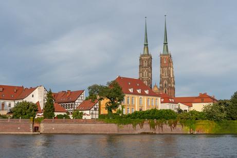 Wroclaw, Poland 2019