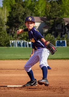 Baseball Pitcher 1