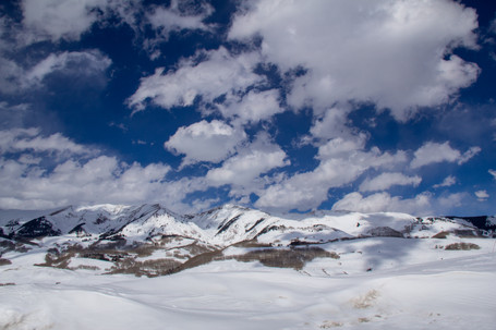 Crested Butte Vista