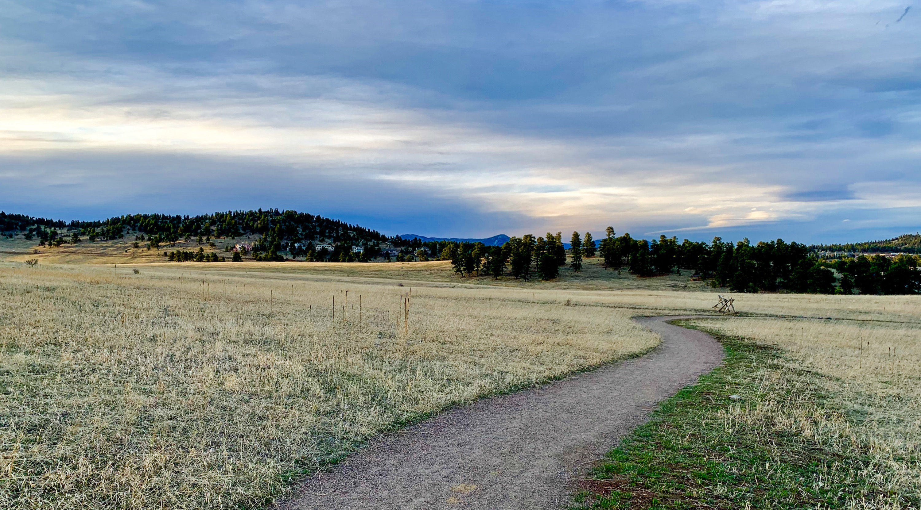 Elk Meadows Park - Evergreen, CO