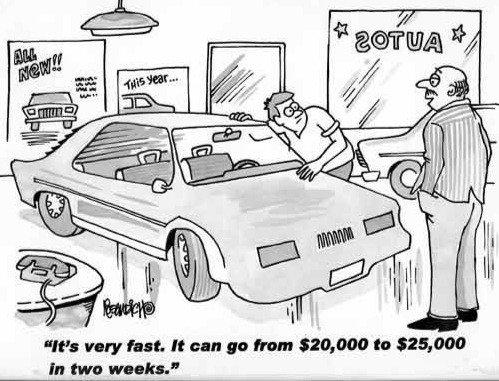 Team - Car Share
