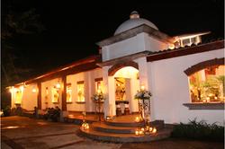 Cajamarca iluminado