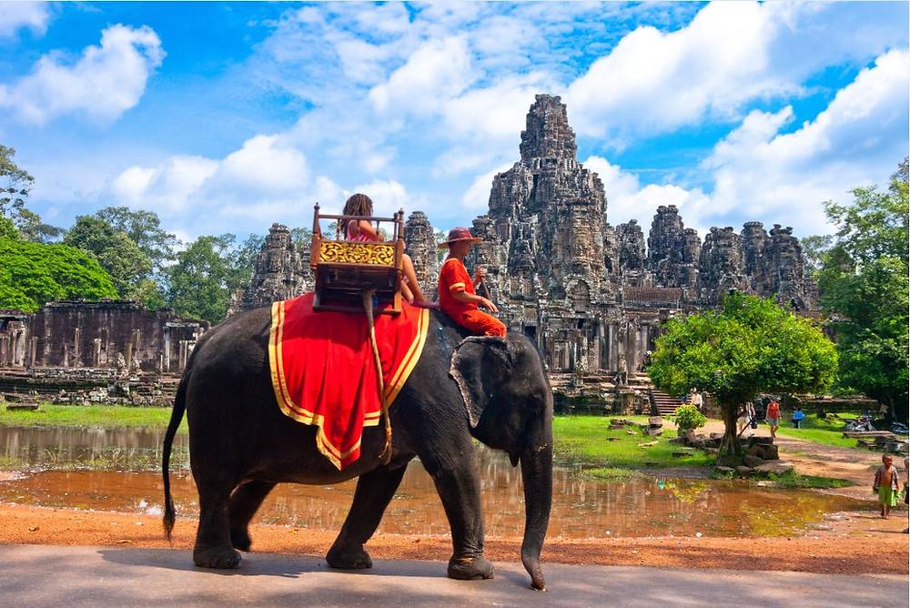 Camboya. Fuente: Blog Kuoni