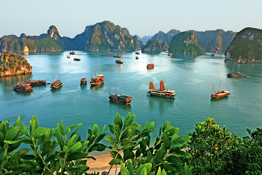Vietnam. Fuente: viajes zeta