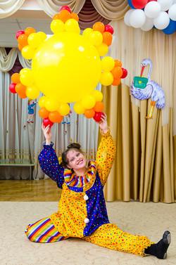 фотосъемка выпускного в детском саду