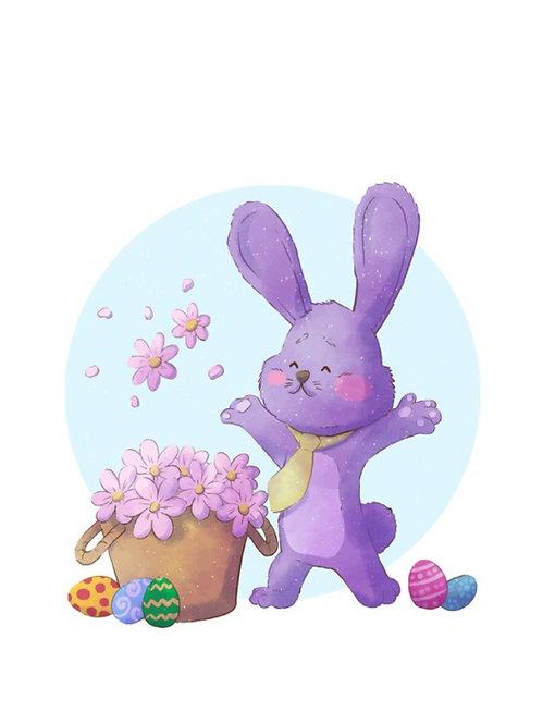Тобі усі весняні квіти!