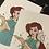 Thumbnail: Чарівниця з поштою