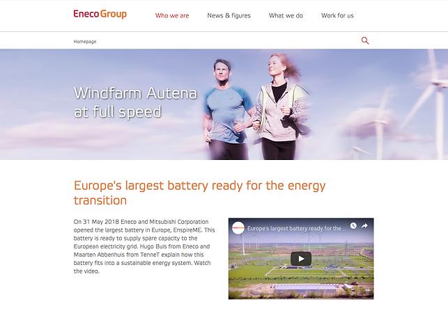 Eneco Homepage.png