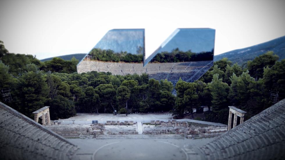 Athens Epidaurus Festival 2021