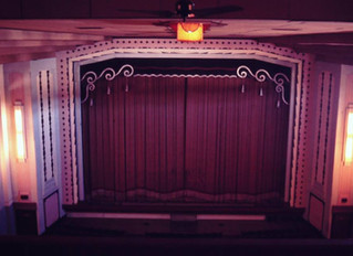 National Trust Strongly Objects to Mudgee Regent Theatre Re-development Proposal
