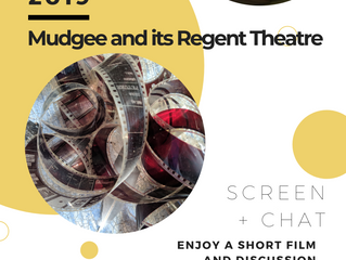 Screen + Chat Event | Saturday 24 August 5:30PM-6:30PM