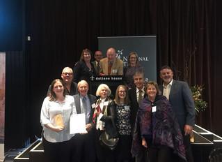 National Trust Heritage Awards - Advocacy Winner