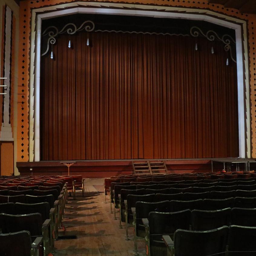 2019 Regent Theatre Mudgee