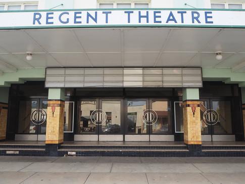 Regent Theatre 2016