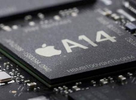 Rumor: chip A14, do iPhone 12, pode ser o primeiro a passar dos 3GHz