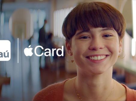 Itaú escapa material do Apple Card no Brasil - Seu lançamento está próximo [atualizado: 1º de abril]