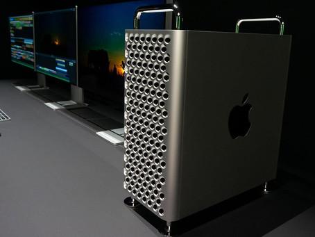 Como ter performance superior ao do Mac Pro de R$ 55 mil gastando R$ 10 mil?