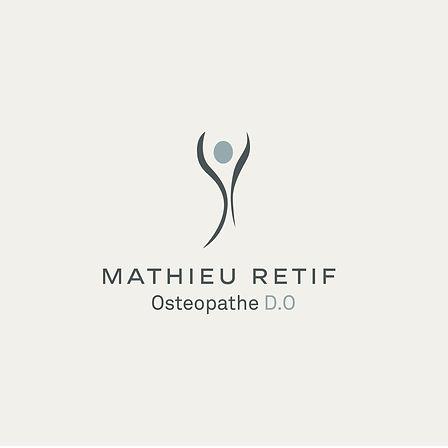 Mathieu Retif est ostéopathe D.O Diplômé du CEESO paris, Boulogne billancourt