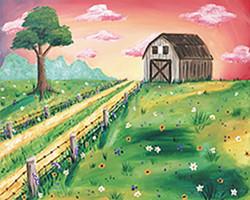 country_barn