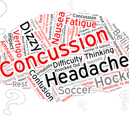 Can Physical Therapy Help After a Concussion?