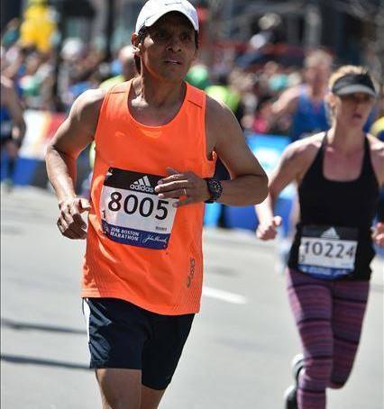 Tips for Trail Running