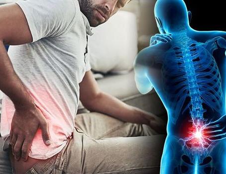 Top Three Myths About Back Pain