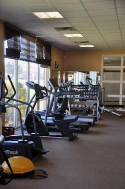 Ogden Gym