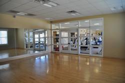 Ogden Fitness center