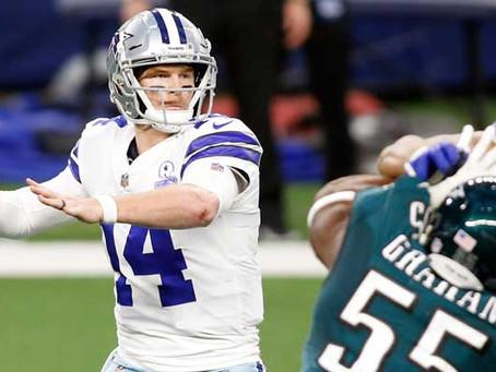 NFL Week 16 Takeaways