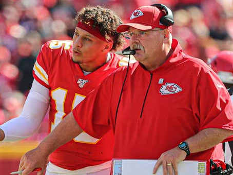 Chiefs and Packers Have Major Advantage Thanks to First-Round Playoff Byes