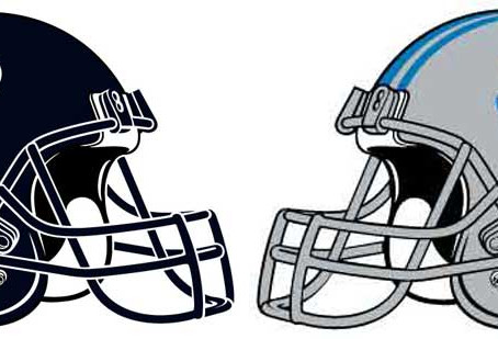 Thanksgiving Day Preview: Texans at Lions