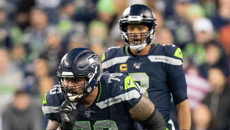 Offseason Transaction Report: Will Iupati's Retirement Affect Wilson's Situation in Seattle?