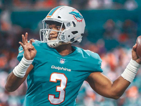Is This a New Golden Age for NFL Quarterbacks?