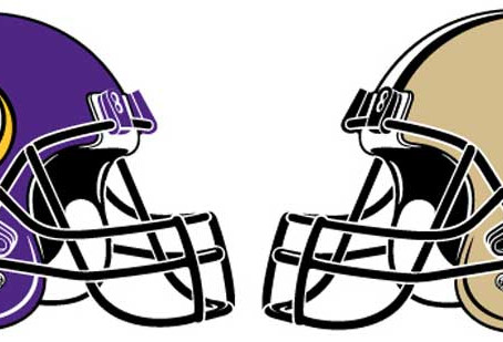 Christmas Day Preview: Vikings at Saints