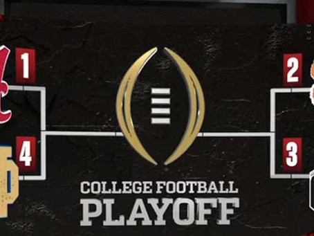 College Football Playoff Matchups to Watch