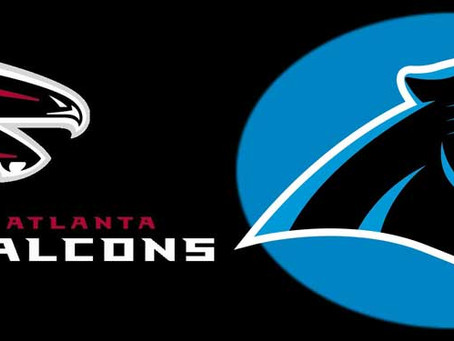 Thursday Night Preview: Falcons at Panthers