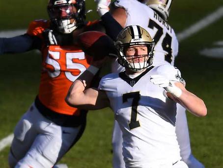 NFL Week 12 Takeaways