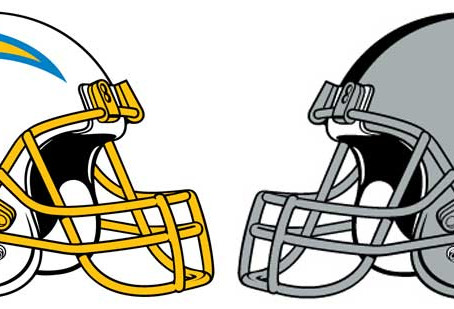 Thursday Night Preview: Chargers at Raiders