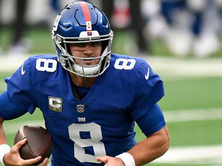 Protecting the Football Is Key to Giants' Playoff Hopes
