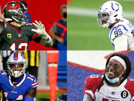 Who Were the Winners and Losers of Last Year's Offseason?